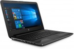 Notebook HP 240 G6 I3-7020U 4GB 1T W10