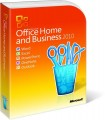 Office 2010 Home & Business Box