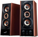 Parlantes Genius SP-HF800A 3 WAY