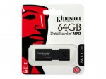 Pen Drive Kingston DT100G3 64GB