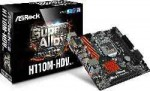 Placa Madre Asrock H110M-HDV S1151