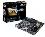 Placa Madre Asus B150M-C BOX S1151