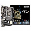 Placa Madre Asus H110M-D S1151