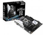 Placa Madre Asus Z170-A S1151