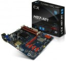 Placa Madre CX H87-M1 S1150 HDMI