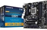 Placa Madre Gigabyte B150M-D3H GSM S1151