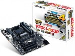 Placa Madre Gigabyte GA-970A-DS3P AM3+