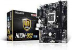 Placa Madre Gigabyte H110M-DS2 S1151