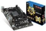 Placa Madre MSI FM2+ A68HM-E33 V2 PCI