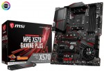 Placa Madre MSI AM4 MPG X570