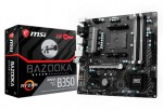 Placa Madre MSI B350M BAZOOKA AM4