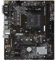 Placa Madre MSI B450M PRO-M2 MAX AM4 BOX
