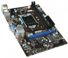 Placa Madre MSI H81M-E33 S1150