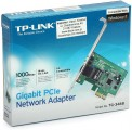 Placa Red TP-Link PCI-Express 10/100/1000