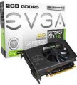 Placa Video EVGA GTX 750 SC 2GB DDR5