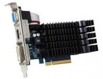 Placa Video Asus GT 730 2GB DDR3