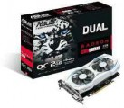Placa Video Asus GTX 1060 3GB DDR5 Dual