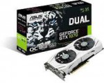Placa Video Asus GTX 1070 8GB DDR5 OC