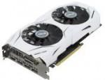 Placa Video Asus RX 480 4GB DDR5 Dual