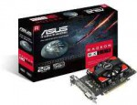 Placa Video Asus RX 550 2GB DDR5