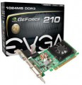 Placa Video EVGA GForce 210 1GB DDR3
