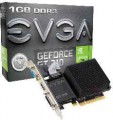 Placa Video EVGA GT 710 1GB DDR3