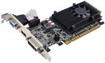 Placa Video EVGA GT610 1GB DDR3