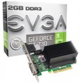 Placa Video EVGA GT730 2GB DDR3