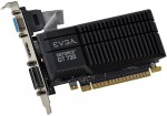 Placa Video EVGA GT730 2GB DDR5