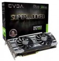 Placa Video EVGA GTX 1080 8GB Superclocked
