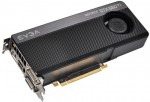 Placa Video EVGA GTX 660 2GB DDR5