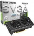 Placa Video EVGA GTX 750ti 2GB DDR5