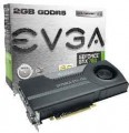 Placa Video EVGA GTX 760SC 2GB DDR5