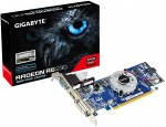 Placa Video Gigabyte R5 230 1GB DDR3