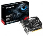 Placa Video Gigabyte R7 360 2GB DDR5 OC