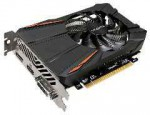 Placa Video Gigabyte RX 550 2GB DDR5