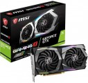 Placa Video MSI GTX 1660 6GB DDR5 TF