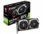 Placa Video MSI RTX2060 Gaming Z 6GB
