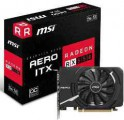 Placa Video MSI RX 550 4GB DDR5 OC