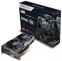 Placa Video Sapphire R9 380 4GB DDR5 Nitro