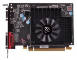 Placa Video XFX HD 6670 2GB DDR3
