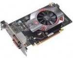Placa Video XFX HD 6770 1GB DDR3 HDMI