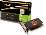 Placa Video Zotac GT640 1GB DDR5 64Bits