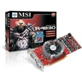 Placa de Video MSI PCI-E 512Mb R4830
