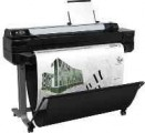 Plotter HP T830 Designjet Multifuncion 91CM
