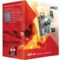 Procesador AMD A4 6300 APU HD 8370D FM2