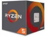 Procesador AMD RYZEN 5 1500X
