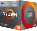 Procesador AMD RYZEN 5 3400G AM4 3.7GHZ