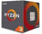Procesador AMD Ryzen 3 2200G AM4