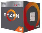 Procesador AMD Ryzen 5 2400G AM4